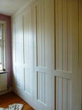 fitted Fitted Period Wardrobes in London and Essex